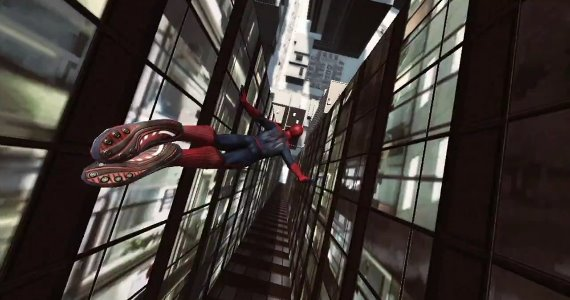 'The Amazing Spider-Man' Coming Summer 2012; World Premiere Trailer At VGAs