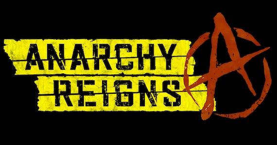 Anarchy Reigns First 30