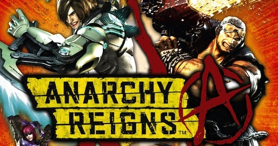 'Anarchy Reigns' Review