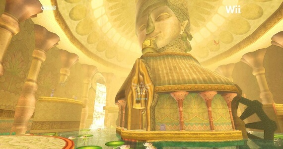 Two New 'Skyward Sword' Videos Show Reveal Locations & Gameplay