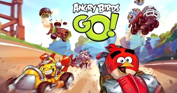 Microtransactions In 'Angry Birds Go!' Can Reach Up To $99.99 For A Car