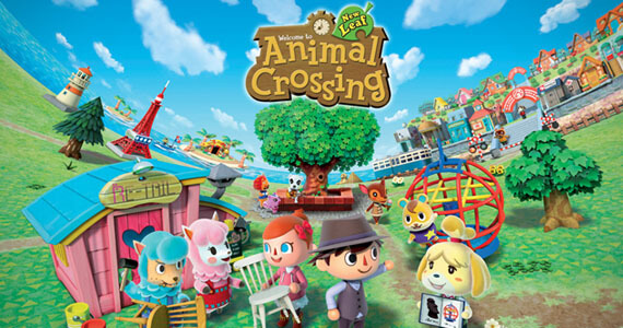 'Animal Crossing: New Leaf' Review
