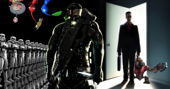 10 Most Anticipated (Rumored) Games of E3 2011