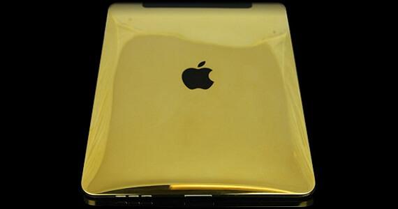 Apple Profit Soars