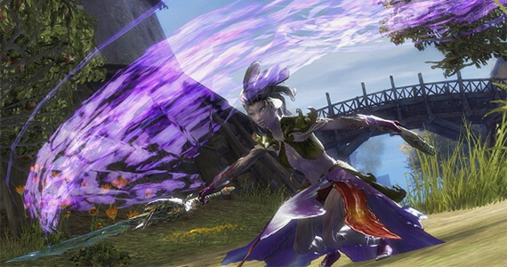 'Guild Wars 2′ Dev Brings Out the Ban Hammer, Suspends First-Party Sales
