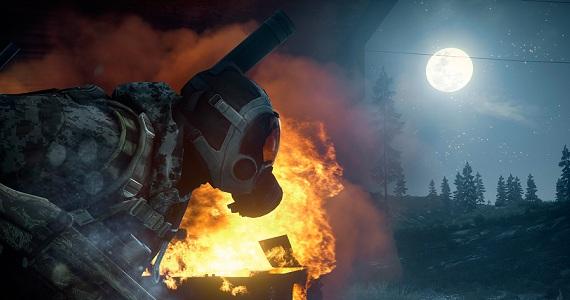 Battlefield 3: Armored Kill Gets Release Date & Trailer; Official Servers Quadruple