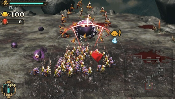 Army Corps of Hell Review - Level and Enemy Design