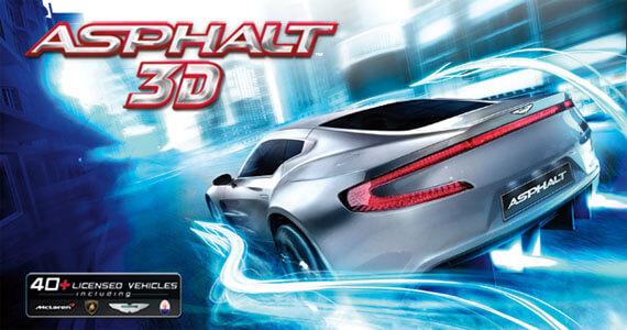 'Asphalt 3D' Review