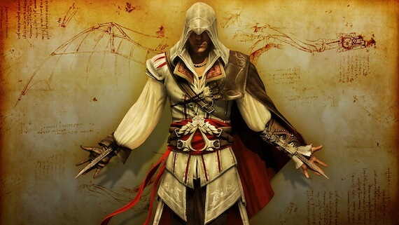 Assassin's Creed 2011 Details Coming in May