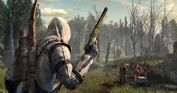 'Assassin's Creed 3' Achievements Posted Online