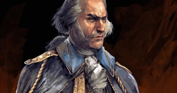 Assassin's Creed 3: Our 'Charles Lee Theory'