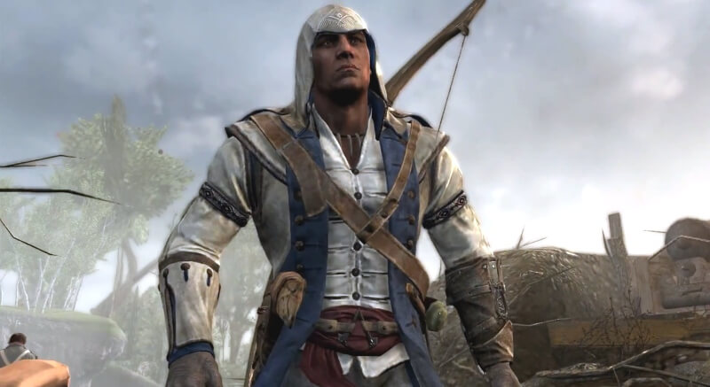 Assassin's Creed 3 (Launch Trailer)