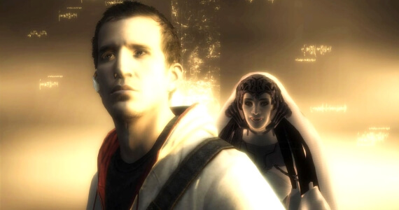 'Assassin's Creed 4' Includes An Epilogue To Desmond's Story