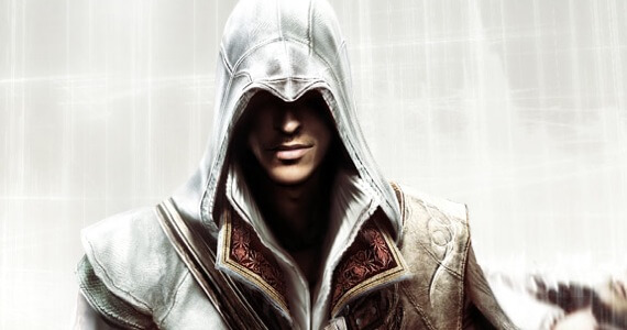 Assassin's Creed 3 Announcement