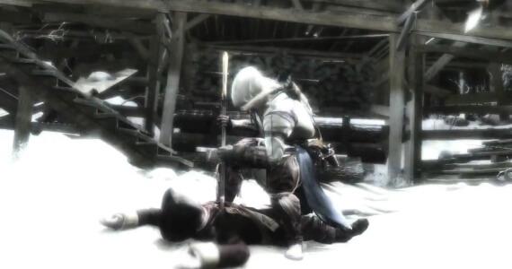 'Assassin's Creed 3' Walkthrough Highlights New Features