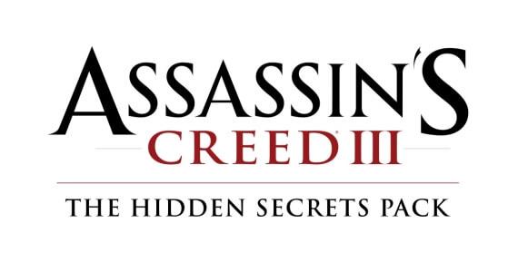 Assassin's Creed 3: 'The Hidden Secrets' DLC Unlocks Pre-Order Exclusives