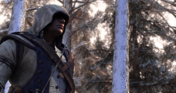 'Assassin's Creed 3' Developer Interview Sheds Light On New Setting