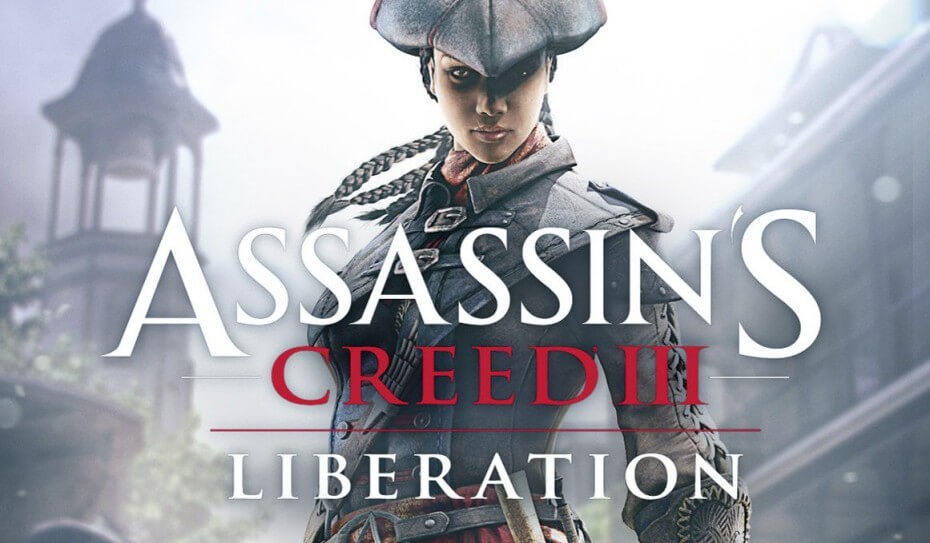 'Assassin's Creed 3: Liberation' Extended Trailer