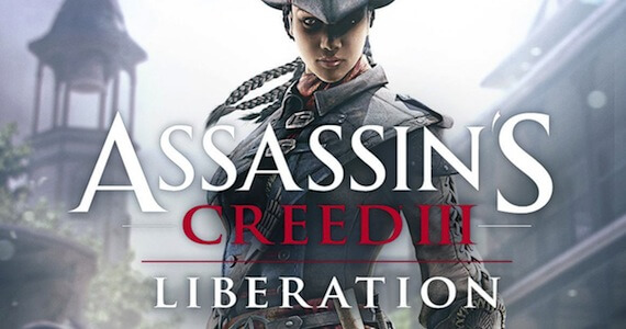 'Assassin's Creed 3: Liberation' Review