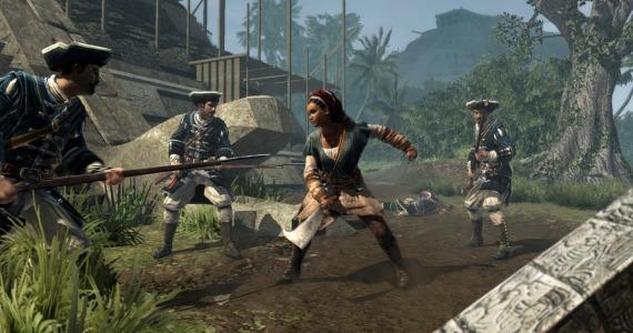 'Assassin's Creed 3: Liberation' Trailer Tells Aveline's Story