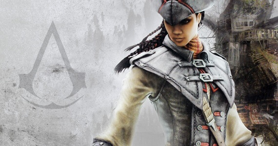 Vita Announcements: 'Assassin's Creed 3: Liberation,' 'Black Ops,' & More