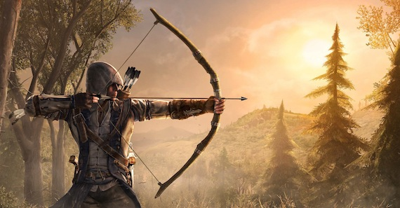 'Assassin's Creed 3′ Hit With Day 1 Patch; Ubisoft Explains Micro-Transactions