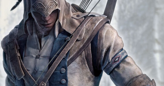 Assassin's Creed III: New Control Schemes & Native American Accuracy