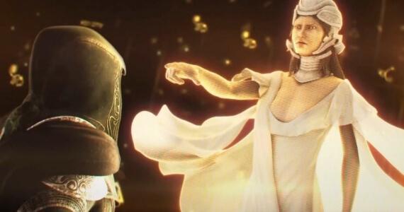 Assassins Creed 3 Opening Scene