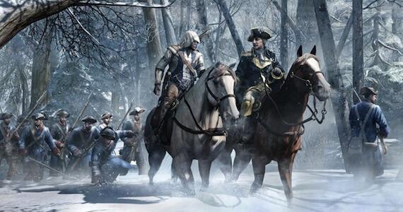 Assassin's Creed 3 PC Delay Rumor