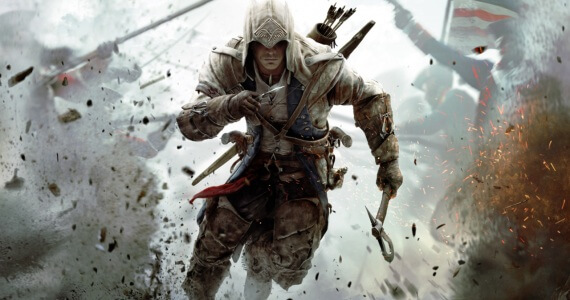 'Assassin's Creed 3' Will 'Plant Seeds' For Future Sequels