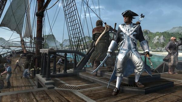 'Assassin's Creed 3' Canadian Pre-Order Bonuses