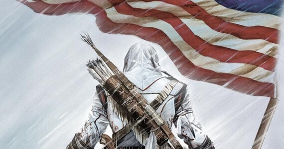 'Assassin's Creed 3' Story & Character Spoilers