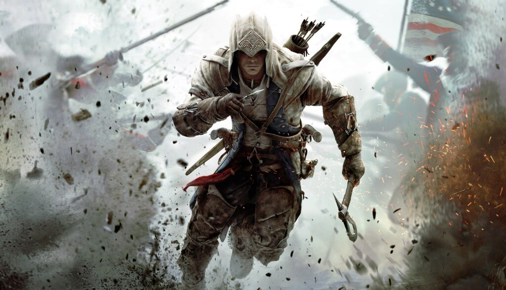 'Assassin's Creed 3' Director Says Game's Opening Will Surprise Fans