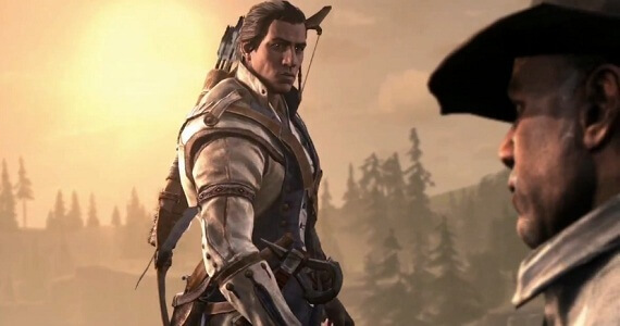 'Assassin's Creed 3′ Is Ubisoft's Most Pre-Ordered Game Ever