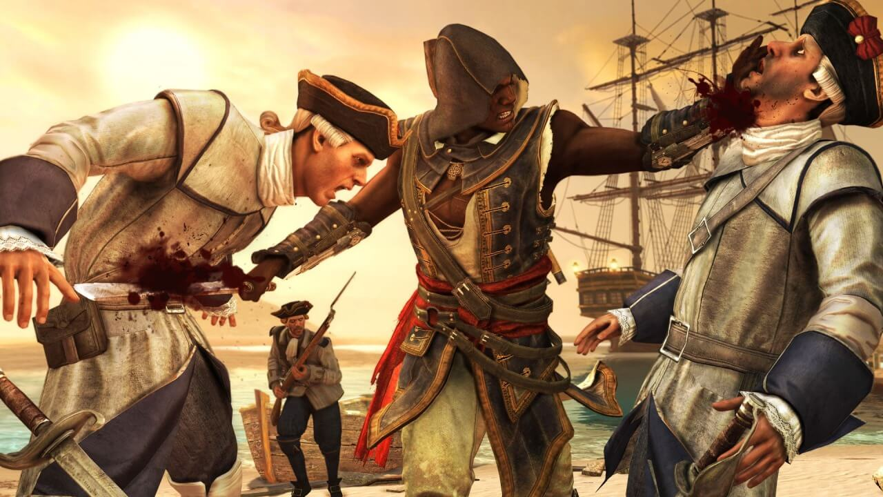 'Assassin's Creed 4: Freedom Cry' Review