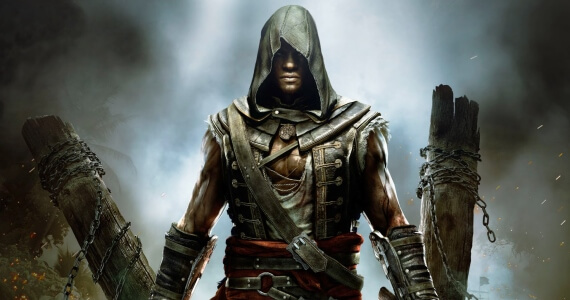Assassins Creed 4 Adewale Freedom Cry Trailer