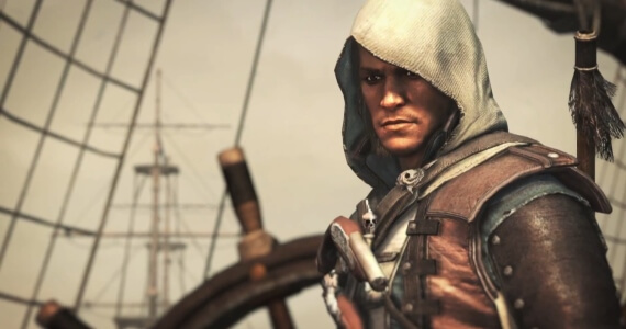 Assassin's Creed 4 (Under the Black Flag)