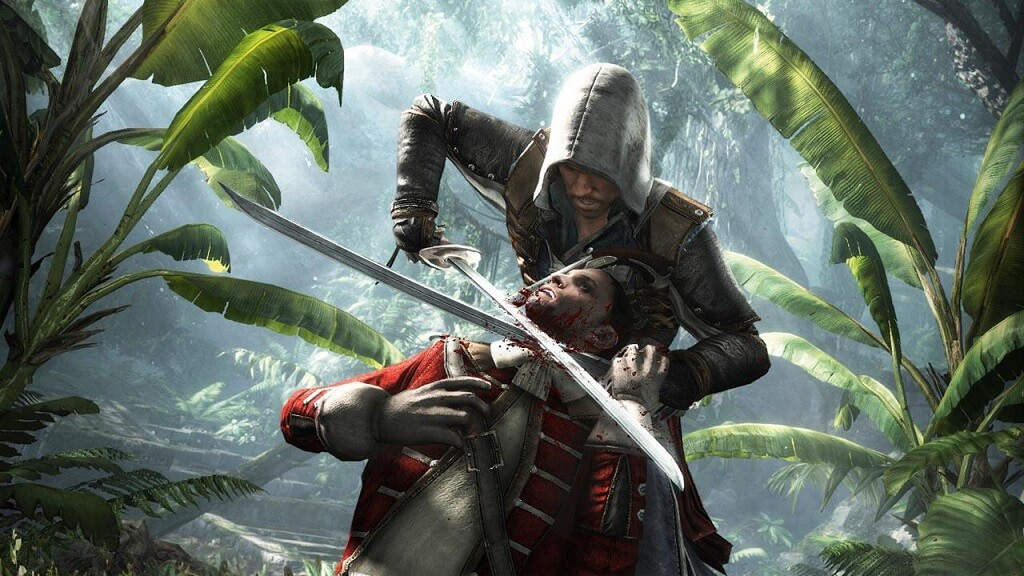 Ubisoft Will Give Pirates the 'HBO Treatment' in 'Assassin's Creed 4'