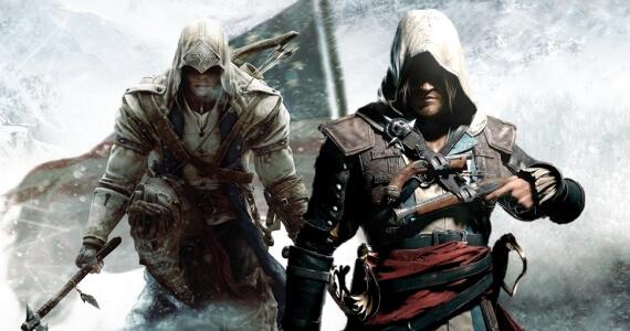 Assassins Creed 4 Black Flag Lower Sales
