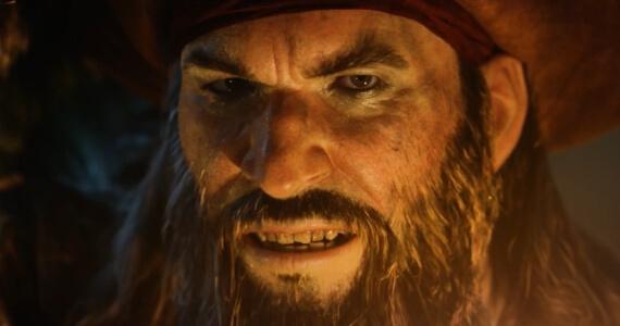 Assassin's Creed 4 (Dev Diary)
