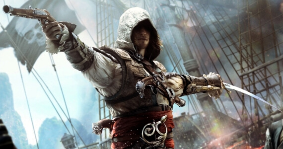 Assassins Creed 4 Black Flag Reviews