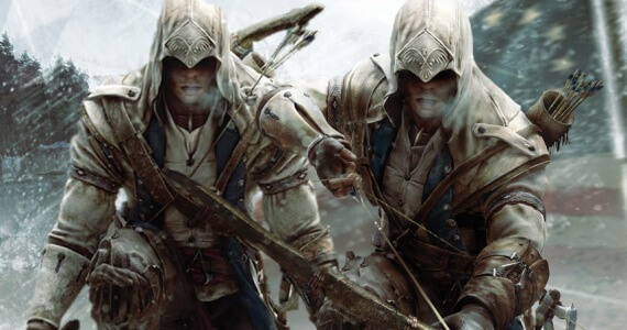 Rumor Patrol: 'Assassin's Creed 4′ To Include Co-op, May Come 2013