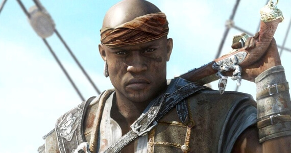 Assassins Creed 4 DLC Details AC5 Hints