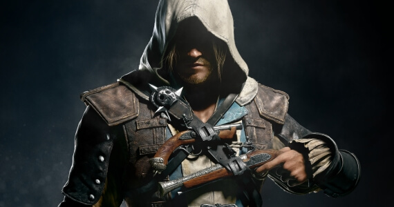 Assassin's Creed 4: Officially Detailed