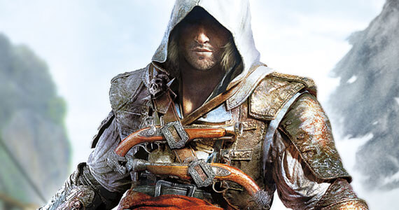 Ubisoft Officially Announces 'Assassin's Creed 4: Black Flag'