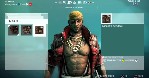'Assassin's Creed 4' Multiplayer Trailer Gives Power To Players