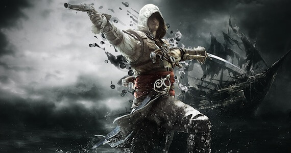 Assassins Creed 4 PC Delay