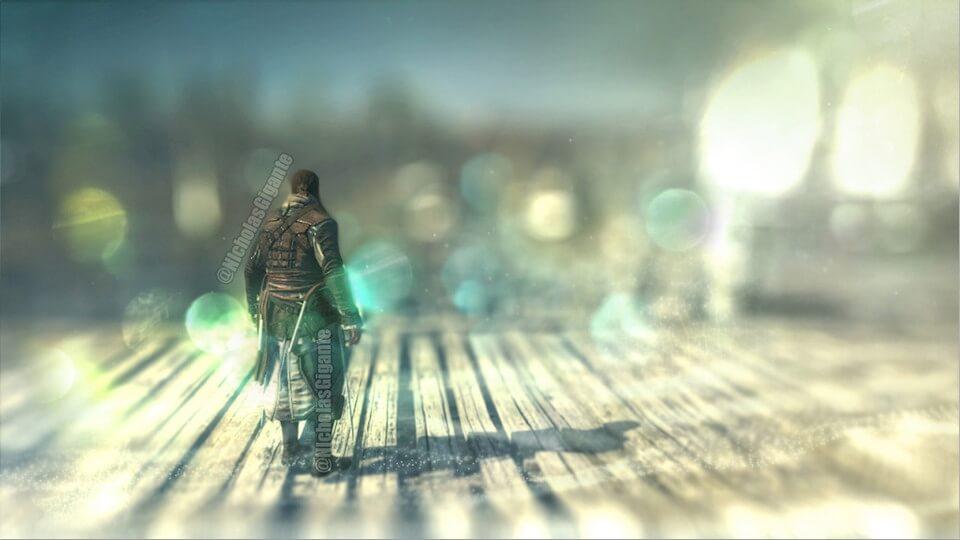 'Assassin's Creed 4: Black Flag' Setting & Screenshot Leaked