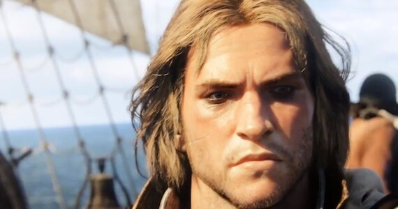 Assassin's Creed 4: Who is Edward Kenway?