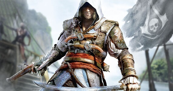 Ubi Toronto Working on Future 'Assassin's Creed' & 'Splinter Cell'; Is 'AC 5' in Production?